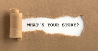 Share Your Story 1beginner
